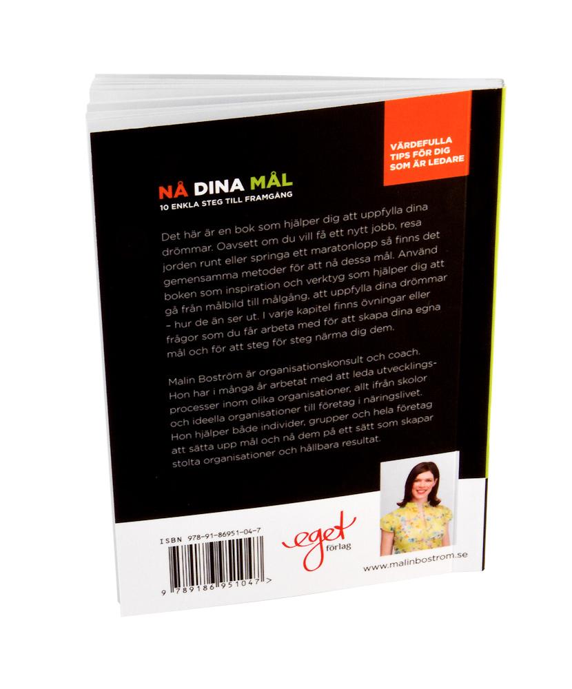 Boken om att Nå dina mål