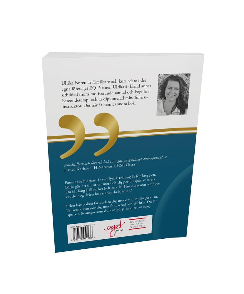 En handbok om återhämtning