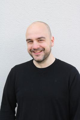 Joakim Hedström, författare och varumärkesstrateg