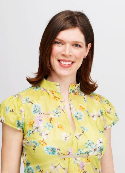 Malin Boström, författare