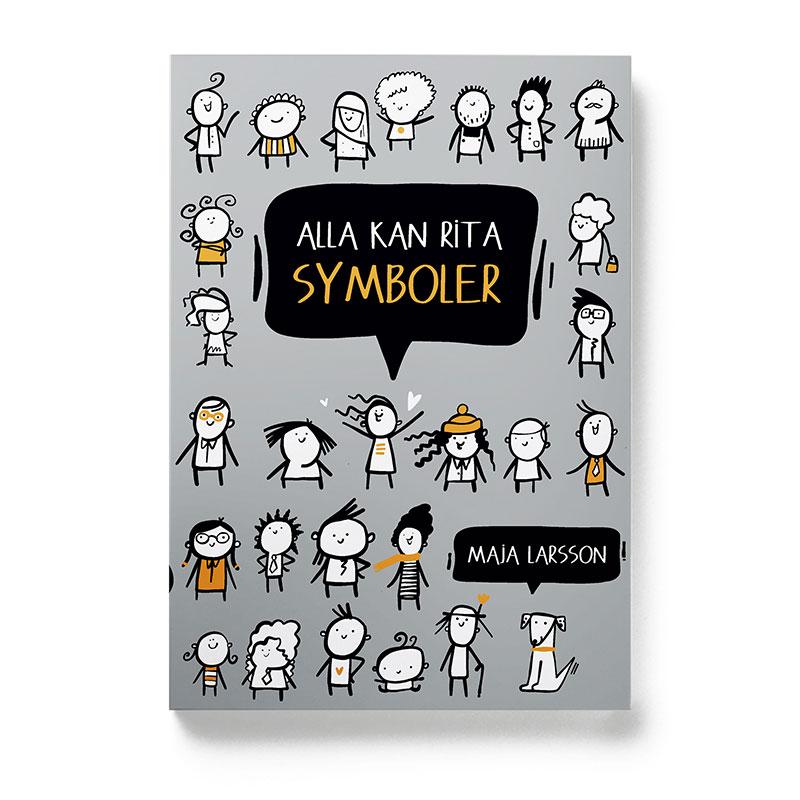 Alla kan rita symboler
