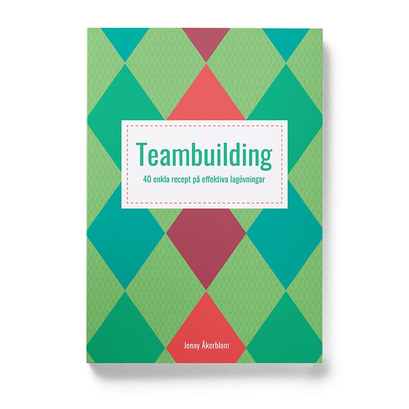 Teambuilding – 40 effektiva lagövningar